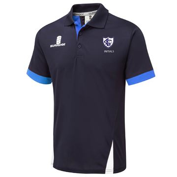 Image de Long Lee CC Blade Polo Shirt