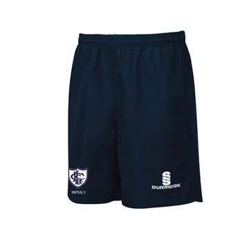 Image de Long Lee CC Blade Training Short