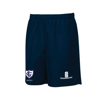 Image de Long Lee CC Leisure Short