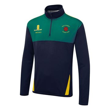 Afbeeldingen van New Longton CC Blade Performance Top