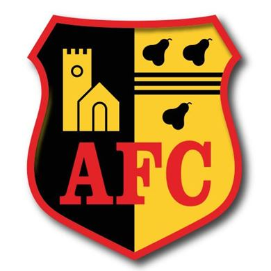 Bild für Kategorie Alvechurch Football Club