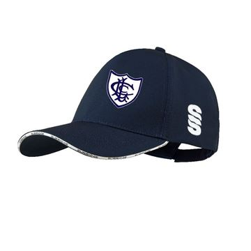 Image de Long Lee Baseball Cap - Navy