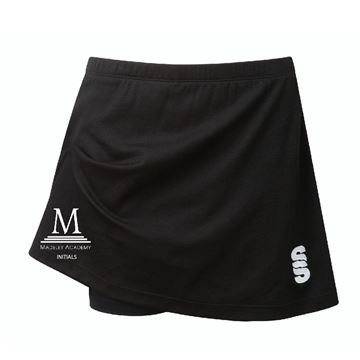Bild von Madeley Academy 6th Form  - Skort Black