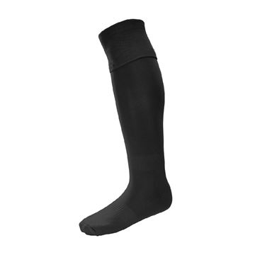 Imagen de Madeley Academy 6th Form - Sports Sock - Black