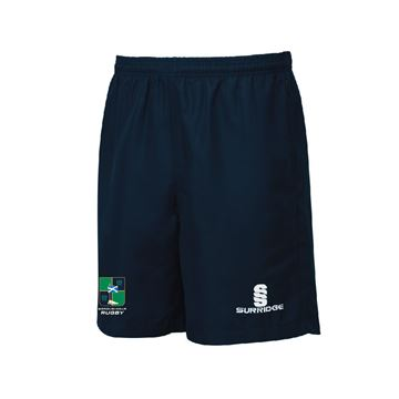 Picture of Boroughmuir Rugby Blade Shorts