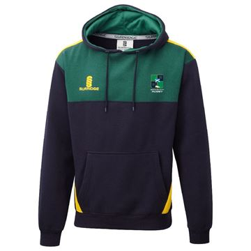 Picture of Boroughmuir Rugby Blade Hoodie