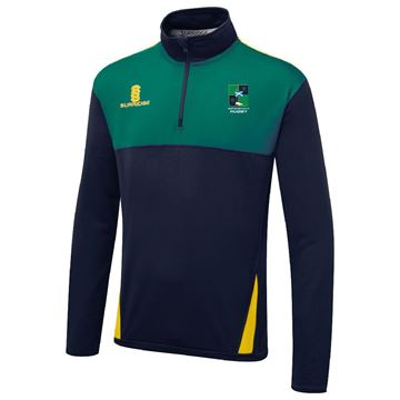 Afbeeldingen van Boroughmuir Rugby Blade Performance Top