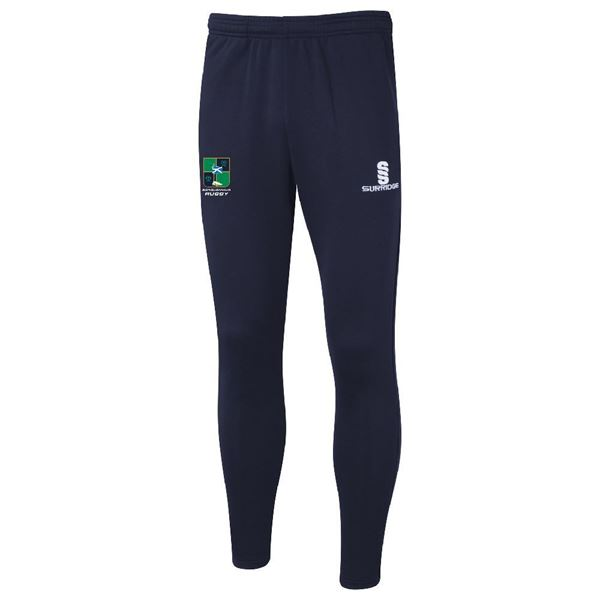 Picture of Boroughmuir Rugby Tek Pant