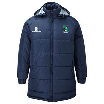Picture of Boroughmuir Rugby Padded Jacket