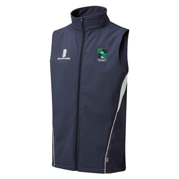Picture of Boroughmuir Rugby Soft Shell Gilet