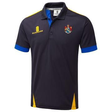 Image de Sir Thomas Boteler School GCSE PE Polo Shirt