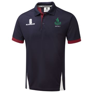 Picture of Enfield CC Blade Polo Shirt
