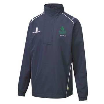 Picture of Enfield CC 1/4 Zip Rain Jacket