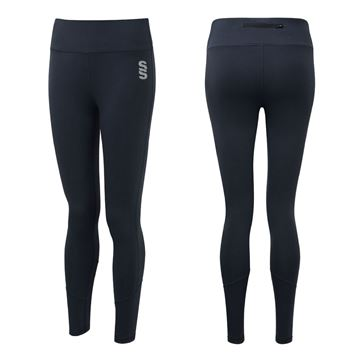 Bild von Haslingden High School - Full Length Leggings - Navy