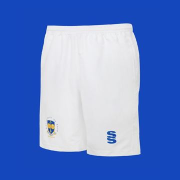 Bild von University of Bath Badminton Shorts