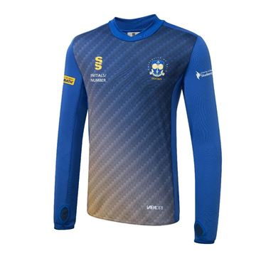 Picture of University of Bath Training Sweatshirt