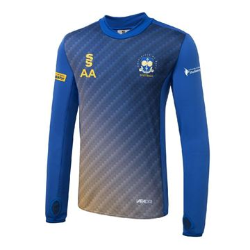 Picture of University of Bath Men's Training Sweatshirt