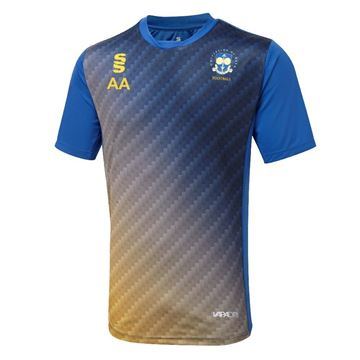 Picture of University of Bath Men's Training T-Shirt