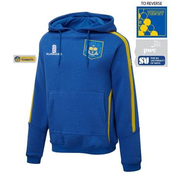Picture of University of Bath Polycotton Hoody