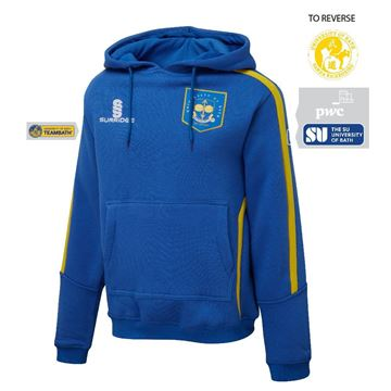 Image de University of Bath Polycotton Hoody