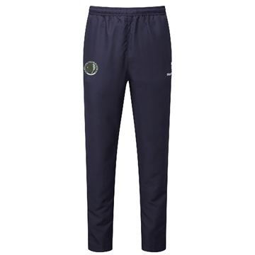 Picture of Haslingden Squash Club Rip Stop Track Pant - Navy