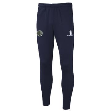 Picture of Haslingden Squash Club Skinny Pant - Navy