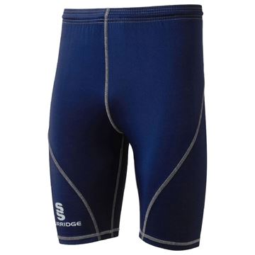 Picture of Haslingden Squash Club Short Sug's - Navy
