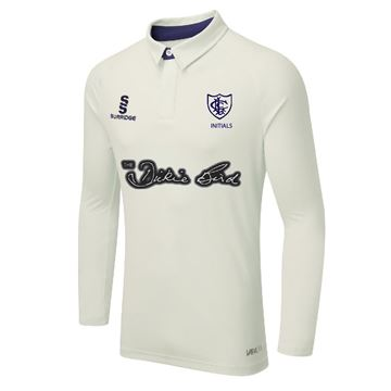Image de Long Lee CC Ergo Long Sleeved playing shirt