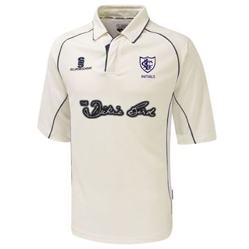 Image de Long Lee CC Premier 3/4 sleeved playing shirt