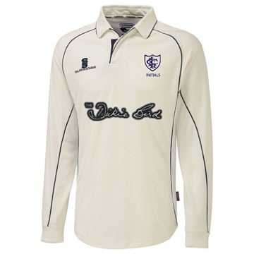 Image de Long Lee CC Premier long sleeved playing shirt