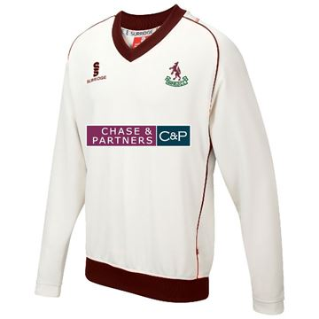 Picture of Enfield CC Long Sleeved Sweater