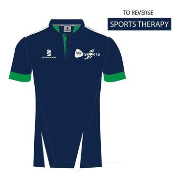 Bild von UEL - Sports Therapy Polo