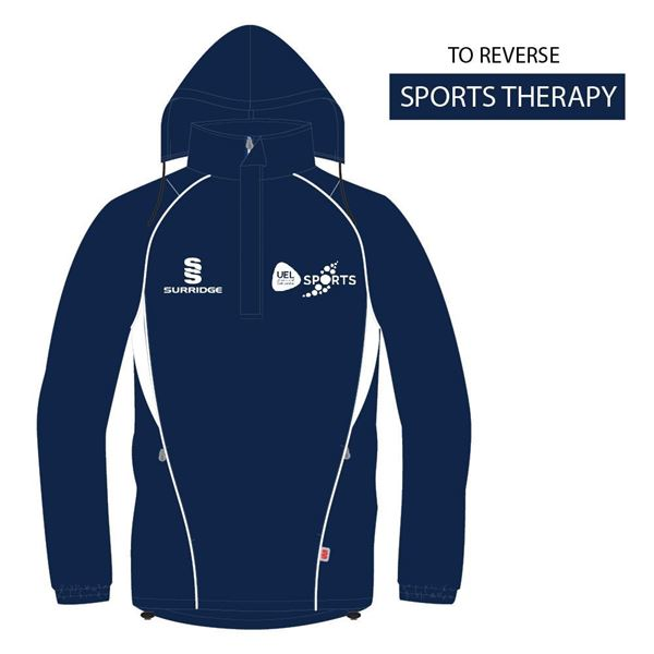 Picture of UEL - SPORTS THERAPY Rain Jacket