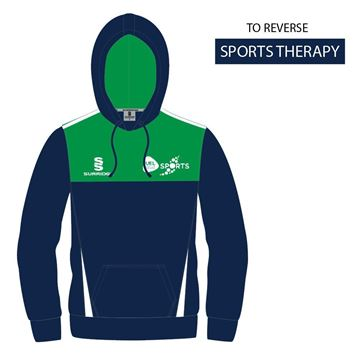 Image de UEL - SPORTS THERAPY Hoody