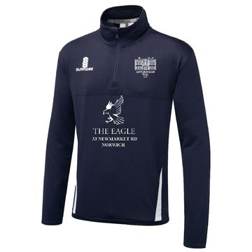 Picture of Ketteringham Hall Cricket Club Blade Performance Top