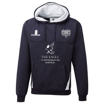 Picture of Ketteringham Hall Cricket Club Blade Hoody
