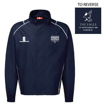 Picture of Ketteringham Hall Cricket Club Curve Training Jacket