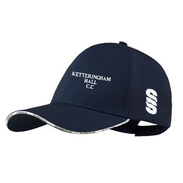 Picture of Ketteringham Hall Cricket Club Navy Cap