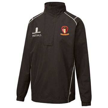 Bild von Hayes and Yeading FC 1/4 Zip Rain Jacket