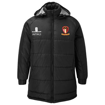 Bild von Hayes and Yeading FC Padded Jacket