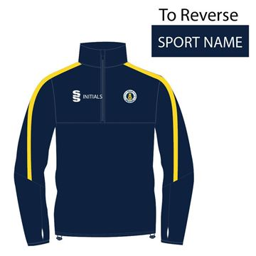 Picture of Brunel Womens Performance Top