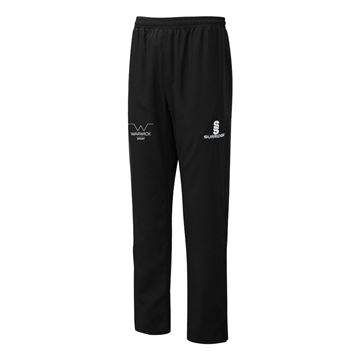 Picture of University of Warwick Mens Track Pants