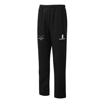 Picture of University of Warwick womens Track Pants