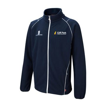Image de Cliff Park Ormiston Academy Curve Fleece