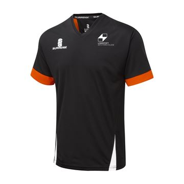 Picture of ESSENTIAL ITEM: Lowestoft 6th Form College  Training Shirt