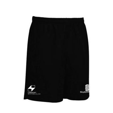 Picture of Lowestoft 6th Form College  Training Shorts