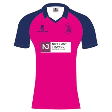 Picture of Billericay CC Womens Cricket Shirt