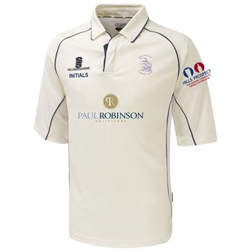 Picture of Billericay CC WEB Premier 3/4 Cricket Shirt