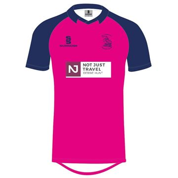 Picture of Billericay CC Girls Cricket Shirt