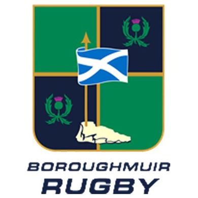 Afbeelding voor categorie Boroughmuir Rugby Club - Youth